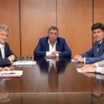 Ambrosini aseguró que exigirá a Clarín que devuelva espectro y sostuvo que no está en agenda una nueva ley de medios