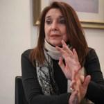 El Senado tratará este viernes la designación de la abogada Marisa Graham como Defensora del Niño