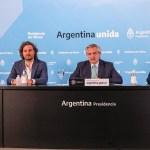 El Presidente Alberto Fernández en directo desde Olivos define la extensión del aislamiento por el coronavirus