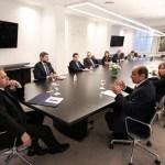 El Presidente Fernández analizó con empresarios turísticos medidas para proteger al sector durante la pandemia