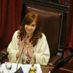 La Corte Suprema avaló que el Senado sesione de manera virtual