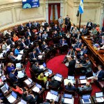 """Graciana Peñafort: """"Ya nadie puede impugnar una sesión virtual en el Senado"""""""