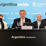 El Presidente Alberto Fernández extendió la cuarentena hasta el 24 de mayo con algunas aperturas