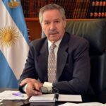 """Canciller Felipe Solá: """"Entre socios (Mercosur) los desacuerdos suelen ser la antesala de nuevos consensos"""""""
