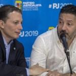 El Peronismo Bonaerense brinda su apoyo incondicional al Presidente Alberto Fernández y al Gobernador Axel Kicillof