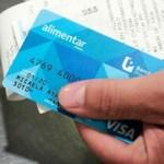 Calendario de acreditación de pagos correspondiente a mayo de la Tarjeta Alimentar
