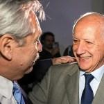 El Presidente Fernández almorzó con Roberto Lavagna y luego se reunió con empresarios para analizar la actividad de cada sector