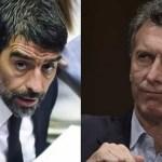 """Tailhade no descarta que Macri termine involucrado en la causa:  """"las pruebas son demasiado contundentes"""""""