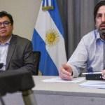 El ministro Trotta celebró el acuerdo paritario con gremios docentes en el marco de la pandemia