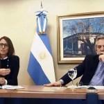 """Presidente Fernández: """"vamos a salir del default, de la pandemia y del patriarcado"""""""