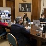 El Gobernador Kicillof lanzó un plan para auxiliar a Pymes y comercios bonaerenses
