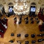 Los once reconocidos juristas que asesoran al Poder Ejecutivo en el proyecto de reforma judicial