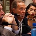 """Claudio Lozano: """"el Estado y las cooperativas pueden posicionar a Vicentin encima de Cargill"""""""