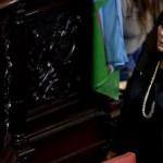 """Ministra Teresa García: """"los números indican que el crecimiento de casos es para preocuparse"""""""