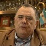 """Eduardo Valdés destacó """"el valor de la unidad"""": """"plantear divisiones, no le hace ningún favor al Presidente"""""""