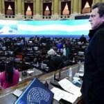 Diputados aprobó y giro a la Cámara Alta el proyecto de ampliación de la moratoria