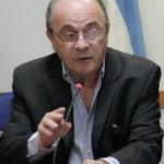 """Fuerte cuestionamiento de Leopoldo Moreau en la sesión de Diputados al """"espionaje ilegal"""" del gobierno de Cambiemos"""