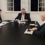 El Gobierno del Presidente Fernández anuncia este viernes la continuidad del aislamiento social