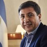 """Ministro Arroyo: """"el traspaso de fondos busca lograr un equilibrio territorial sobre el reparto de recursos"""""""