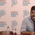 """Carlos Bianco llamó al intendente de Tandil a """"reflexionar"""" y dar """"marcha atrás"""" ante su decisión de salir del """"sistema de fases"""""""