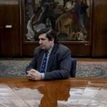 """Sergio Chodos: """"la negociación con el FMI apuntará al menor nivel de condicionalidades posible"""""""