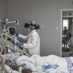 Este domingo sumaron 15.749 las víctimas fatales y 711.325 los infectados por coronavirus en Argentina. Reporte del ministerio de Salud