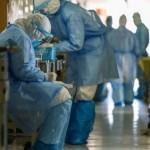 Este sábado sumaron 9.924 las víctimas fatales y 471.806 los infectados por coronavirus en Argentina. Reporte del ministerio de Salud
