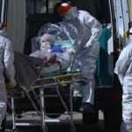 Este lunes sumaron más de 10.000 las víctimas fatales y 488.007 los infectados por coronavirus en Argentina. Reporte del ministerio de Salud