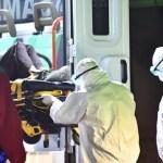 Este domingo sumaron 13.053 las víctimas fatales y 631.365 los infectados por coronavirus en Argentina. Reporte del ministerio de Salud