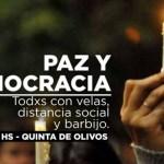 """Juan Grabois y Daniel Menéndez convocan a las organizaciones sociales a Olivos a """"repudiar acciones desestabilizadoras"""""""