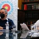 El Gobernador Kicillof anunció una transferencia de 1.500 millones de pesos a los municipios para hacer frente a la pandemia