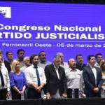 """El Partido Justicialista repudió la """"manipulación política"""" de la protesta policial en la provincia"""