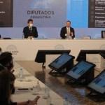 """Presupuesto 2021: """"el equipo económico expone este martes en Diputados"""""""