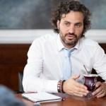 Santiago Cafiero defendió la constitucionalidad de la decisión presidencial