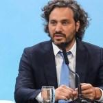 """Santiago Cafiero sobre el déficit habitacional: """"Macri y Vidal tienen responsabilidad porque no hicieron nada"""""""