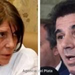 """Teresa García cruzó a Ritondo: """"es poco serio e imprudente que alguien que tuvo la responsabilidad del área opine de esta manera"""""""