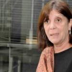 """Ministra Teresa García: """"no me imagino a la Corte fallando en contra del decreto porque sería ir contra la lógica"""""""