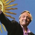 Continúa campaña virtual del Frente de Todos para recordar al expresidente Néstor Kirchner con motivo del 10° de su muerte