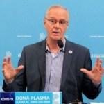 """Ministro Gollan: """"las primeras vacunas podrían estar en diciembre"""""""