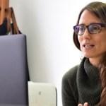 """Ministra Gómez Alcorta: """"es inadmisible que existan prácticas judiciales que siguen avasallando los derechos de las mujeres"""""""