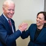 Alberto Fernández y Cristina Kirchner felicitaron a Biden y a Harris por el triunfo en Estados Unidos