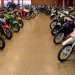 El Banco Nación informó que están disponible los créditos para la compra de motos a 48 meses y tasas bonificadas