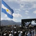 El Grupo de los 77+China dio un fuerte respaldo a la posición de la Argentina en la cuestión de las Islas Malvinas