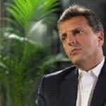 Sergio Massa recibirá el viernes a los representantes del Fondo Monetario Internacional (FMI) que se encuentran en el país