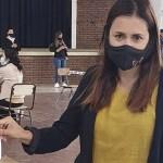 La Peronista Carolina Basualdo se impuso en las elecciones para la intendencia de la localidad cordobesa de Despeñaderos
