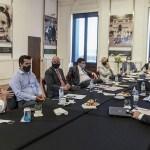 El presidente Alberto Fernández encabezará el próximo martes la segunda reunión del gabinete federal en Chilecito, La Rioja