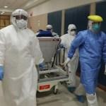 Este sábado sumaron 44.417 las víctimas fatales y 1.714.409 los infectados por coronavirus en Argentina. Reporte del ministerio de Salud