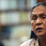 A cinco años de la prisión política de Milagro Sala, como sociedad tengamos Dignidad & Conciencia