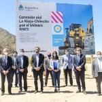 Alberto llegó a La Rioja y encabezó la reunión del Gabinete Federal. Este miércoles se reúne con los 10 Gobernadores del Norte Grande
