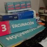 """La PBA avanza con la campaña de vacunación más grande de la historia:  """"en febrero se iniciará en 350 escuelas, 69 sedes de IOMA y en más de 2.000 geriátricos"""""""